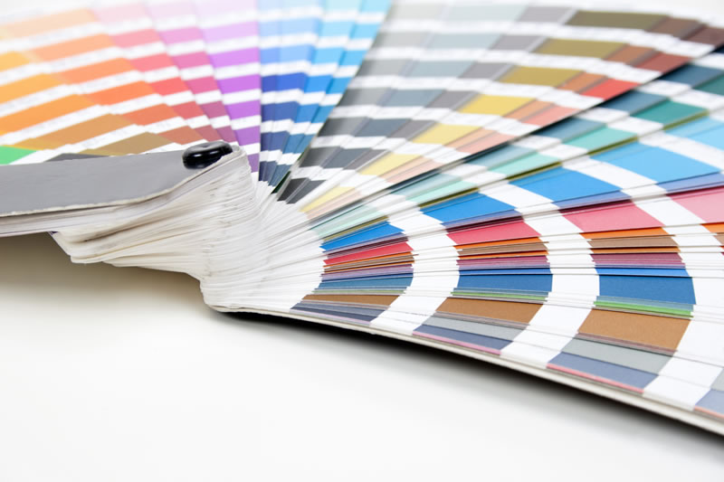 Full Color Printing Services