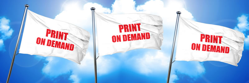 On-Demand Book Printing