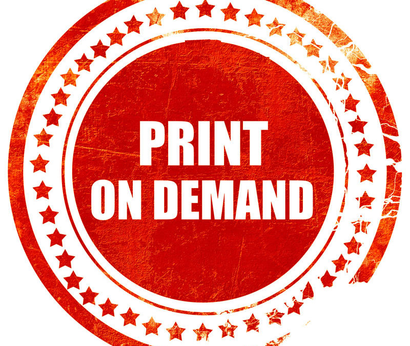 On-Demand Printing Services At Easy Street Print